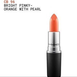 MAC CB 96 Lipstick